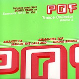 Various Artists - POF Trance Collector 1