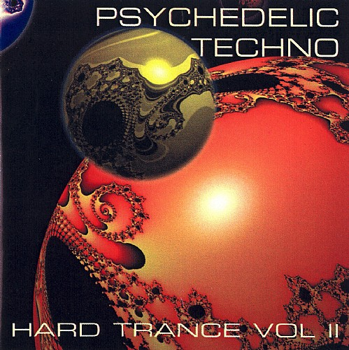 Various Artists - Hard Trance 2: Front