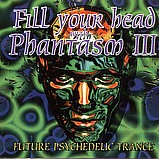 Various Artists - Fill Your Head With Phantasm 3