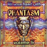 Various Artists - Fill Your Head With Phantasm 5