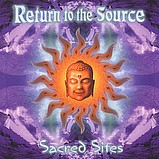 V.A - Return to the Source - Sacred Sites