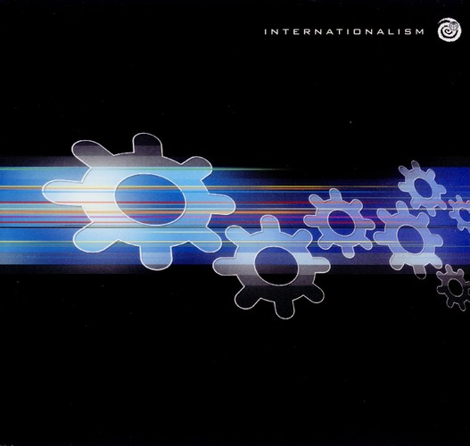 Various Artists - Internationalism: Front