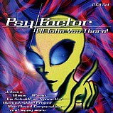 Various Artists - Psy Factor 1
