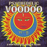 V.A - Psychedelic Voodoo
