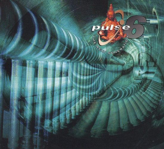 Various Artists - Pulse 6: Front