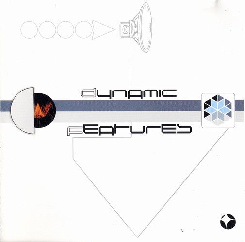 Various Artists - Dynamic Features: Front