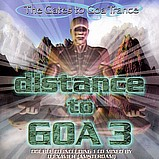 Various Artists - Distance to Goa 3