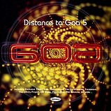 V.A - Distance to Goa 5