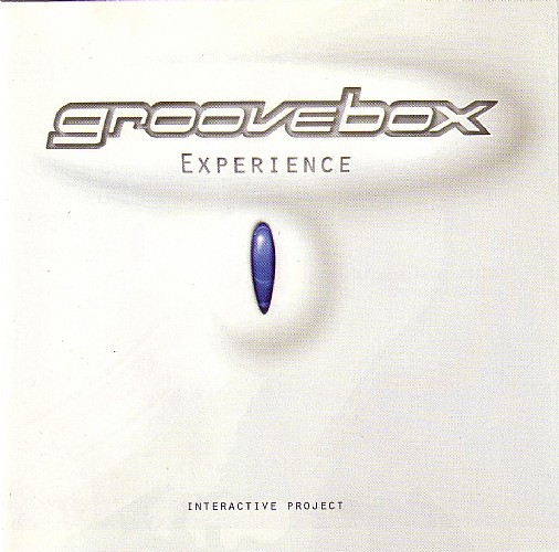 Various Artists - The Groovebox Experience: Front