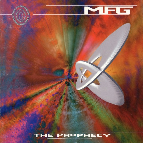 MFG - The Prophecy: Front