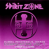 Various Artists - Global Psychedelic Trance 1
