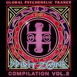Various Artists - Global Psychedelic Trance 2