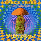 Space Tribe - Sonic Mandala