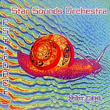 Star Sounds Orchestra - Psy Force