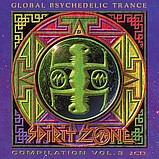 Various Artists - Global Psychedelic Trance 3