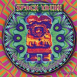 Space Tribe - The Ultraviolet Catastrophe