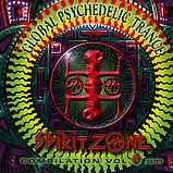 Various Artists - Global Psychedelic Trance 4