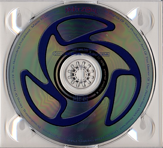 Electric Universe - Waves: CD