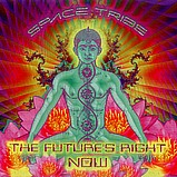 Space Tribe - The Future's Right Now