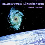 Electric Universe - Blue Planet