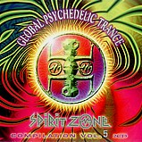Various Artists - Global Psychedelic Trance 5