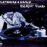 Spirallianz - Blast Food