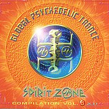Various Artists - Global Psychedelic Trance 6