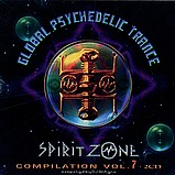 Various Artists - Global Psychedelic Trance 7