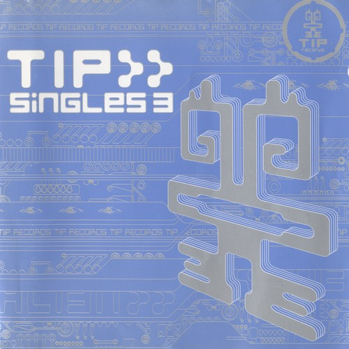 Various Artists - TIP Singles 3: Front
