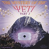 Various Artists - The Mystery of the Yeti 2