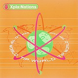 Various Artists - Xpla:Nations