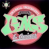 Various Artists - GMS & Amigos - Tri-ball University