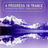Various Artists - A Progress In Trance