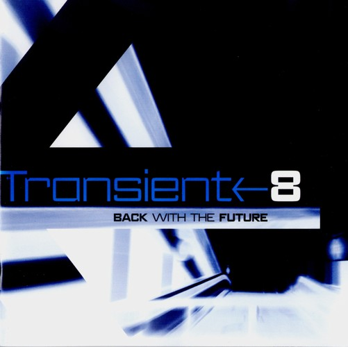Various Artists - Transient 8: Front