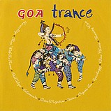 Various Artists - Goa Trance 1