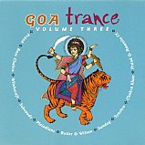 Various Artists - Goa Trance 3