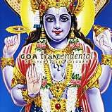 Various Artists - Goa Trancendental A Psychedelic Sojourn