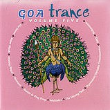 Various Artists - Goa Trance 5