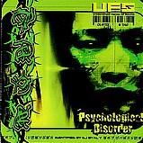 Various Artists - UFS 2 - Psychological Disorder
