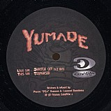 Yumade - Triphased EP
