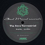 The X-tra Terrestial - Isra Alien EP