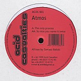 Atmos - The Only Process EP