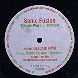 Sonic Fusion - Tribal Warrior EP