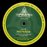 Semsis - Storm in a Test Tube EP