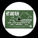 Slinky Wizard - Hit and Run EP