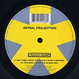 Astral Projection - Liquid Sun EP