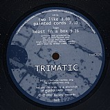 Trimatic - Beast in a Box EP