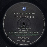 X-Dream - The Frog EP