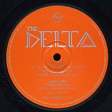 The Delta - As A Child I Could Walk on The Ceiling EP