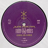 Juno Reactor - God is God (Front 242 Remixes) EP
